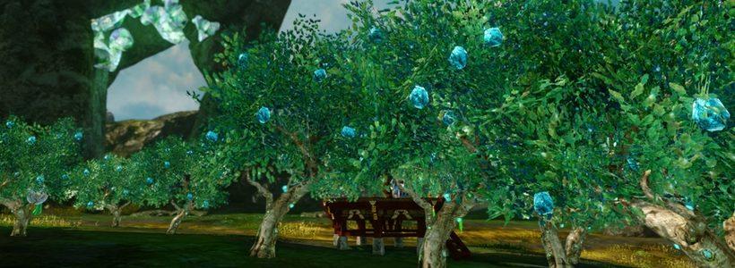 Archeum Trees